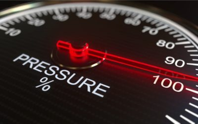 How Organisations Perform Well Under Pressure