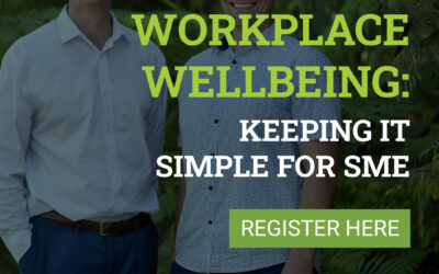 Seminar Event: Workplace Wellbeing for SME – Keeping it Simple
